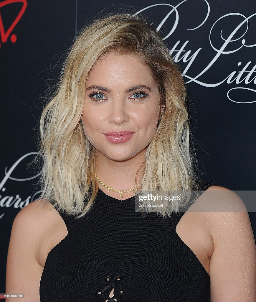 Is '-Pretty Little Liars'- Star Ashley Benson Pregnant?! - Life &amp- Style