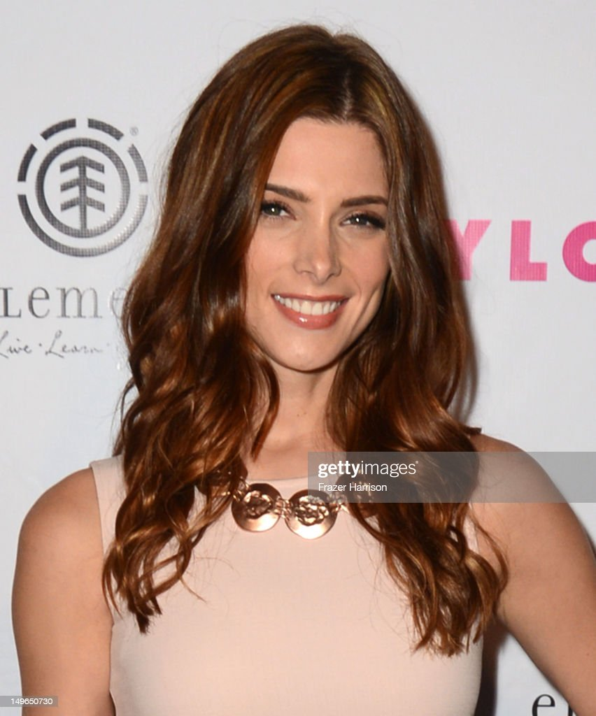 Actress <a gi-track='captionPersonalityLinkClicked' href=/galleries/search?phrase=Ashley+Greene&family=editorial&specificpeople=781552 ng-click='$event.stopPropagation()'>Ashley Greene</a> arrives at NYLON Magazine August Issue Launch Party hosted by <a gi-track='captionPersonalityLinkClicked' href=/galleries/search?phrase=Ashley+Greene&family=editorial&specificpeople=781552 ng-click='$event.stopPropagation()'>Ashley Greene</a> at Blok on July 31, 2012 in Hollywood, California.