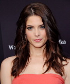 Actress Ashley Greene arrives at the 10th Annual Chrysalis Butterfly Ball at Private Mandeville Canyon Estate on June 11 2011 in Los Angeles...
