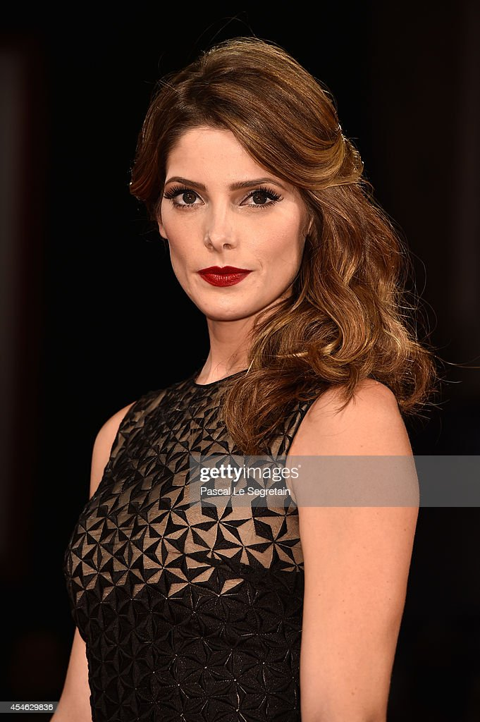 Actress Ashley Greene attends 'Burying The Ex' Premiere during the 71st Venice Film Festival on September 4 2014 in Venice Italy