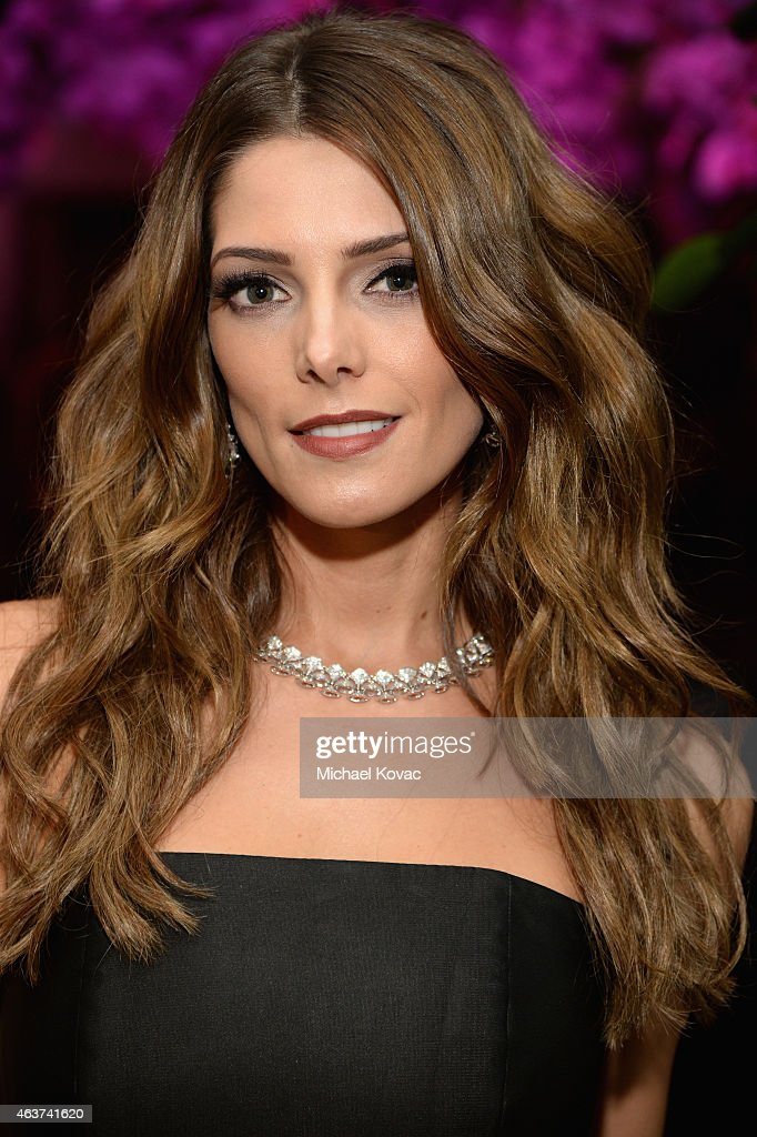 Actress <a gi-track='captionPersonalityLinkClicked' href=/galleries/search?phrase=Ashley+Greene&family=editorial&specificpeople=781552 ng-click='$event.stopPropagation()'>Ashley Greene</a> attends BVLGARI and Save The Children STOP. THINK. GIVE. Pre-Oscar Event at Spago on February 17, 2015 in Beverly Hills, California.