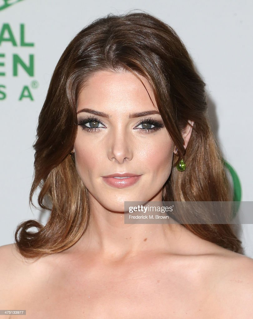 Actress Ashley Greene attends Global Green USA's 11th Annual Pre-Oscar party at Avalon on February 26, 2014 in Hollywood, California.