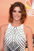 Actress Ashley Greene attends the 2014 iHeartRadio Music Awards held at The Shrine Auditorium on May 1 2014 in Los Angeles California iHeartRadio...