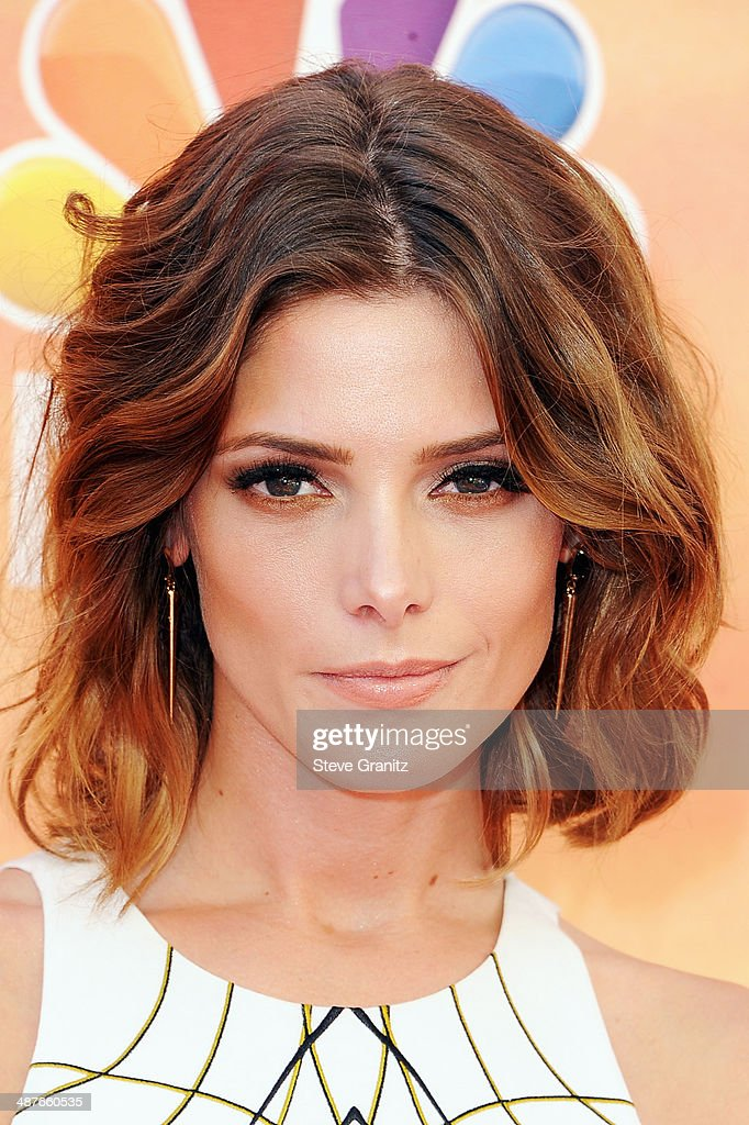 Actress Ashley Greene attends the 2014 iHeartRadio Music Awards held at The Shrine Auditorium on May 1, 2014 in Los Angeles, California.