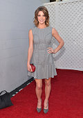Actress Ashley Greene attends the LA Family Housing Awards 2014 at The Lot on April 24 2014 in West Hollywood California