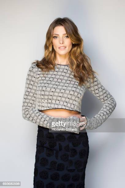 Actress Ashley Greene is photographed on September 2016 in Venice Italy