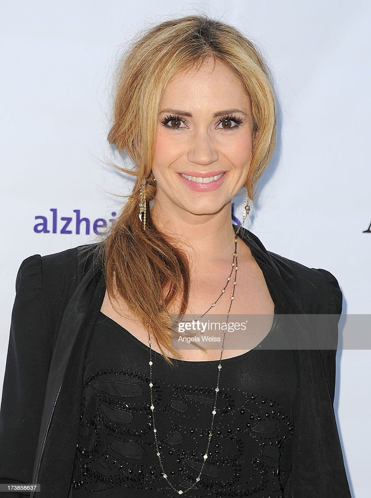 Actress <a gi-track='captionPersonalityLinkClicked' href=/galleries/search?phrase=Ashley+Jones&family=editorial&specificpeople=226927 ng-click='$event.stopPropagation()'>Ashley Jones</a> arrives at the 'Angel's Perch' West Coast Premiere at Laemmle's Royal Theatre on July 17, 2013 in Los Angeles, California.