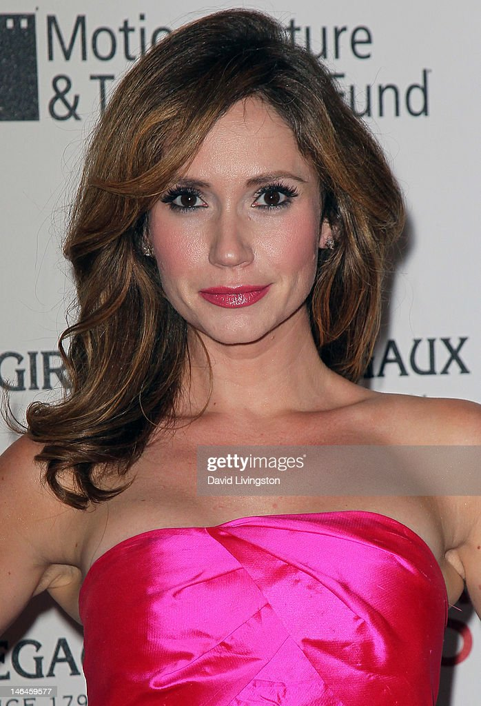 Actress Ashley Jones attends an intimate cocktail celebration hosted by Brett Ratner in conjunction with the 100th anniversary celebration of The Beverly Hills Hotel at The Beverly Hills Hotel on June 16, 2012 in Beverly Hills, California.