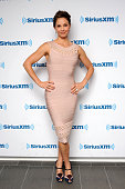 Actress Ashley Judd visits SiriusXM Studios on September 22 2014 in New York City