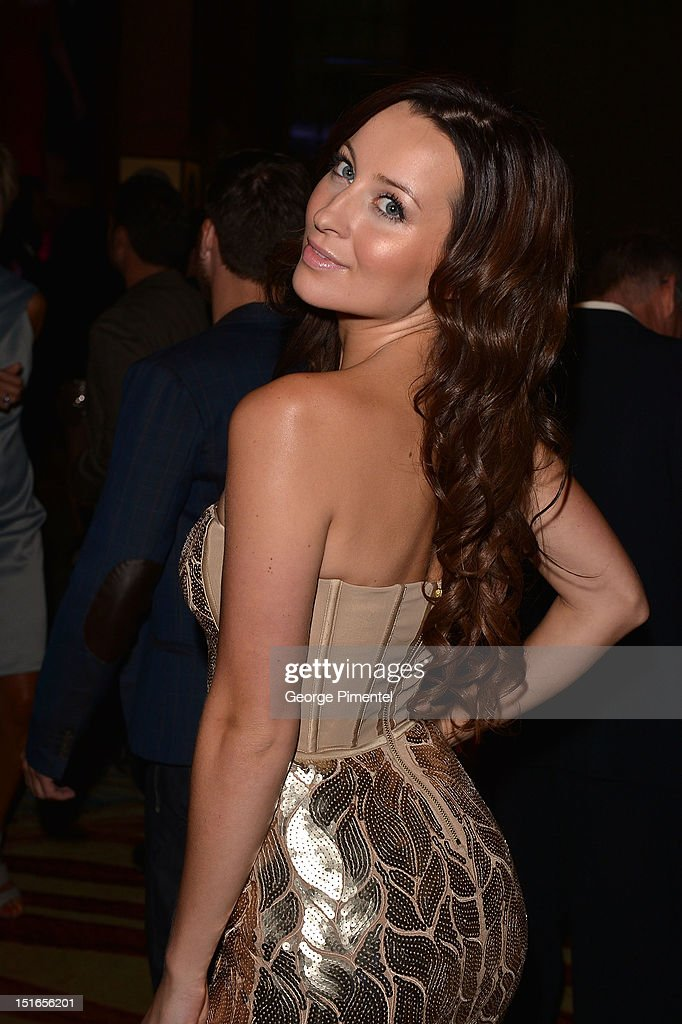 Ashley Leggat Pictures | Getty Images