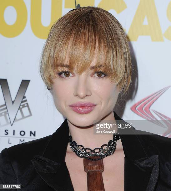Ashley Rickards Stock Photos and Pictures | Getty Images