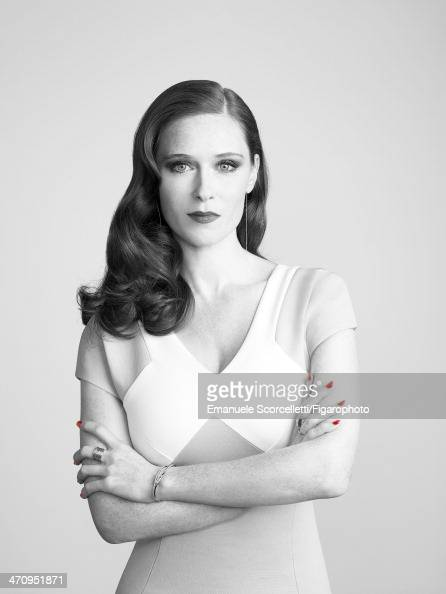 audrey fleurot stock photos and pictures getty images
