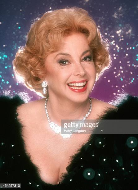 Actress Audrey Meadows poses for a portrait in 1979 in Los Angeles California