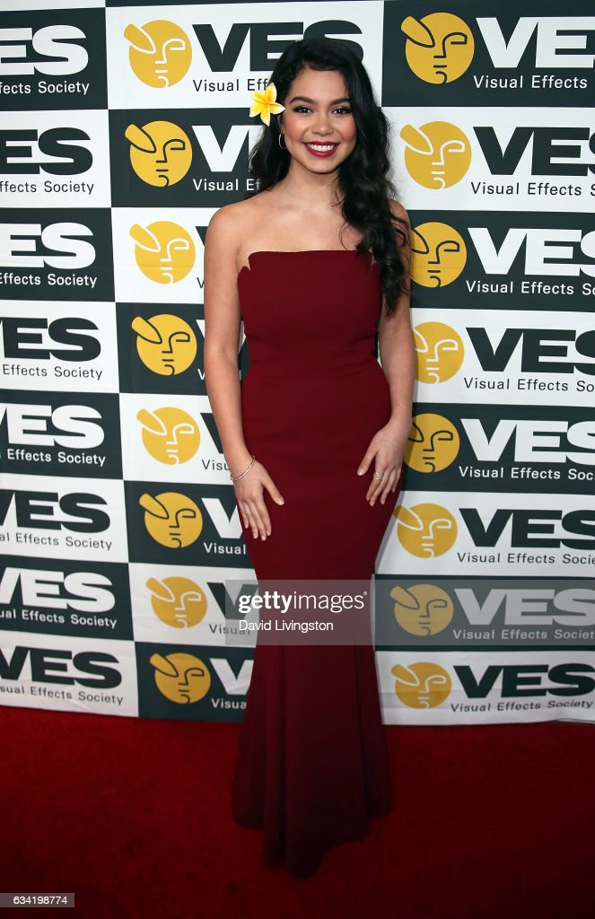 15th Annual Visual Effects Society Awards - Arrivals