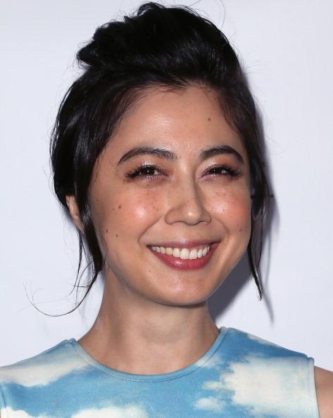 Ayako Fujitani Nude Photos 23