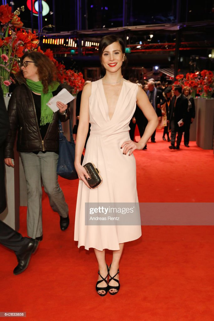 Closing Ceremony Red Carpet Arrivals - 67th Berlinale International Film Festival