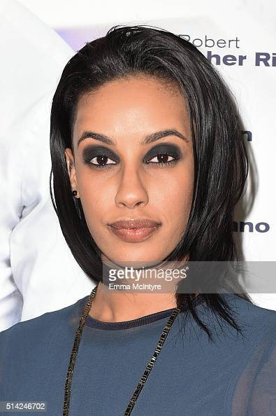 Azmarie Livingston Stock Photos and Pictures | Getty Images