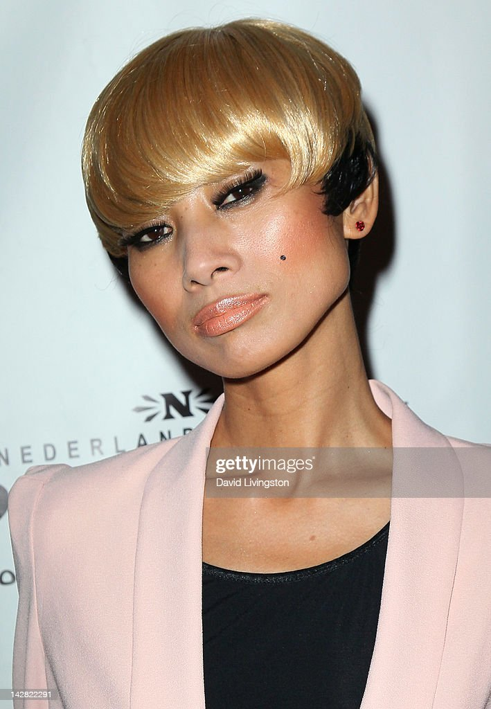 Actress <a gi-track='captionPersonalityLinkClicked' href=/galleries/search?phrase=Bai+Ling&family=editorial&specificpeople=201459 ng-click='$event.stopPropagation()'>Bai Ling</a> attends the opening night of 'Billy Elliot' at the Pantages Theatre on April 12, 2012 in Hollywood, California.