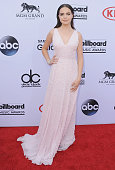 Actress Bailee Madison arrives at the 2015 Billboard Music Awards at MGM Garden Arena on May 17 2015 in Las Vegas Nevada