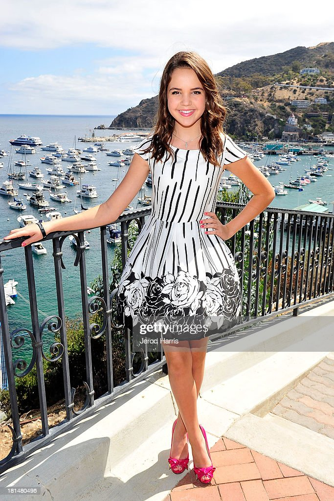 Actress <a gi-track='captionPersonalityLinkClicked' href=/galleries/search?phrase=Bailee+Madison&family=editorial&specificpeople=4136620 ng-click='$event.stopPropagation()'>Bailee Madison</a> attends the 2013 Catalina Film Festival on September 21, 2013 in Catalina Island, California.