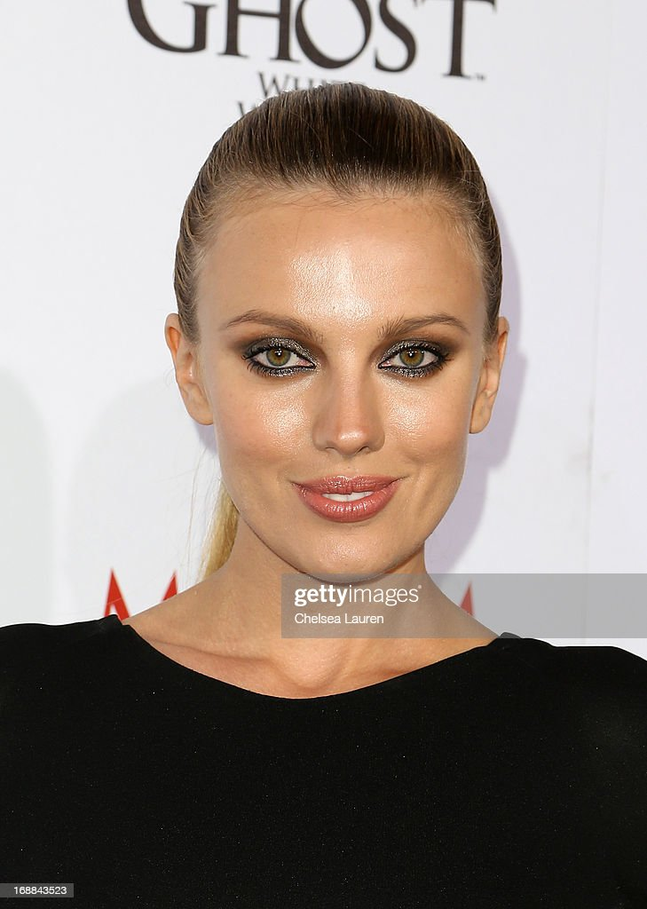 Actress Bar Paly arrives for Maxim's Hot 100 Celebration at Create Nightclub on May 15, 2013 in Hollywood, California.