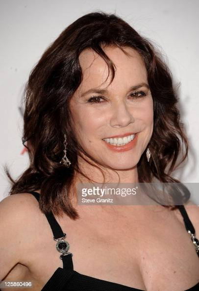 Barbara Hershey Nude Photos 77