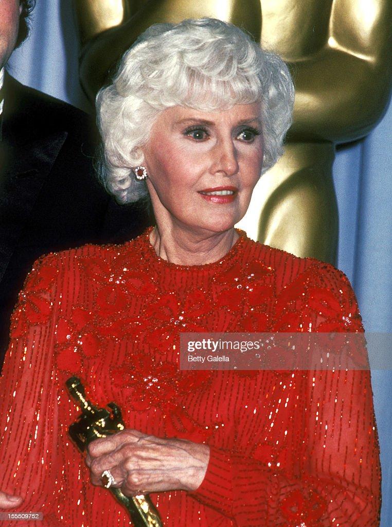 Barbara Stanwyck academy award