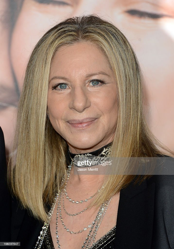 actress-barbara-streisand-attends-the-premiere-of-paramount-pictures ...