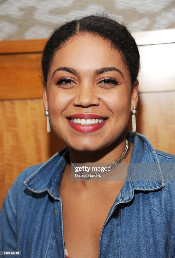 Actress Barrett Doss attends 'Groundhog Day The Musical' signing and performance event at Barnes & Noble, 86th & Lexington on May 19, 2017 in New York City.