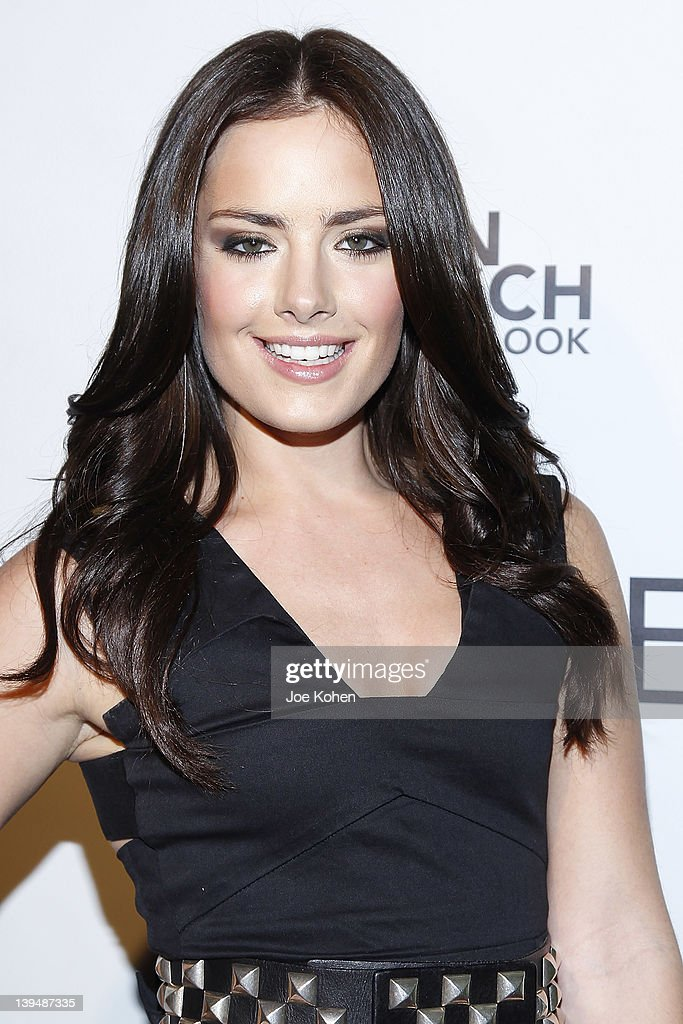 Actress Beau Dunn attends the Night Of 'BB Forever: Brigitte Bardot, The Legend' at Sofitel Hotel on February 21, 2012 in Los Angeles, California.