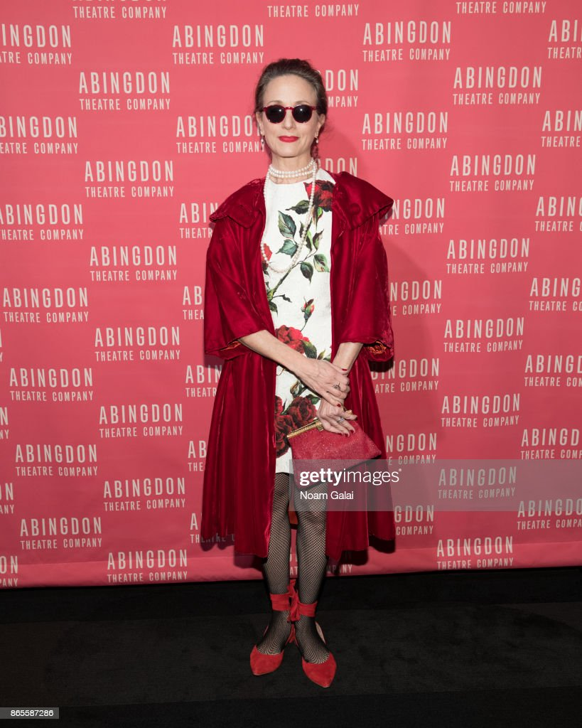 Actress Bebe Neuwirth attends the Abingdon Theatre Company 25th Anniversary Gala at The Edison Ballroom on October 23, 2017 in New York City.