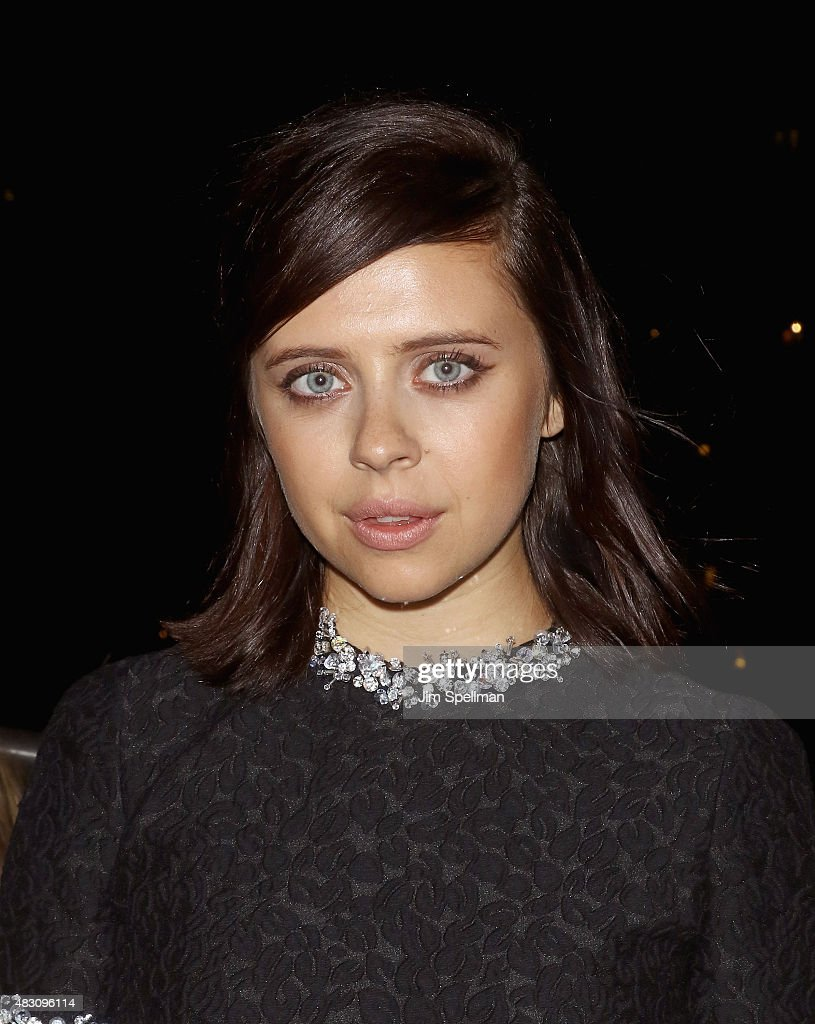 "Sony Pictures Classics With The Cinema Society Host A Screening Of ""The Diary Of A Teenage Girl"" - After Party"