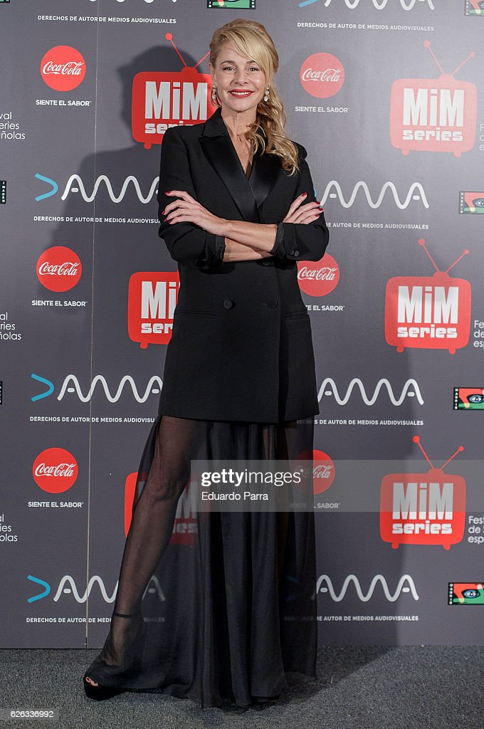 'MiM Awards' 2016