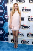 Actress Bella Thorne attends the 2014 Young Hollywood Awards brought to you by Mr Pink held at The Wiltern on July 27 2014 in Los Angeles California