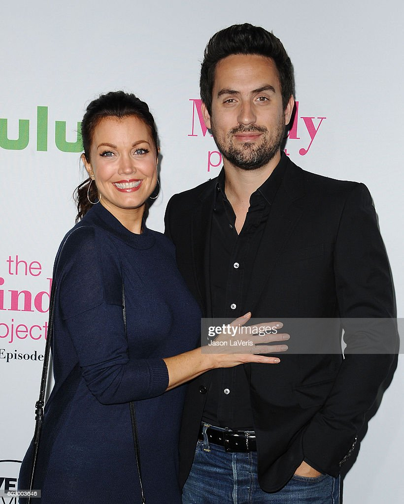 ed weeks bellamy young