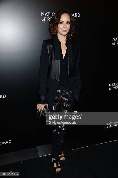 Actress Berenice Bejo attends the 2014 National Board Of Review Awards Gala at Cipriani 42nd Street on January 7 2014 in New York City