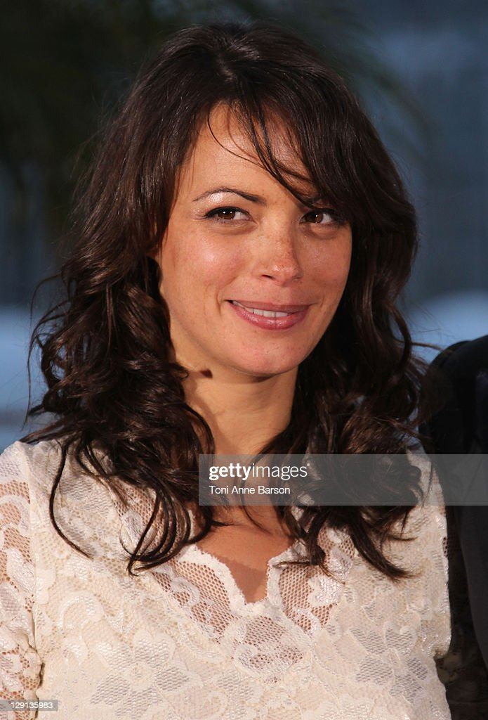 Actress Berenice Bejo during the Palme D'Or Winners Photocall at the 64th Annual Cannes Film Festival at the Palais des Festivals on May 22, 2011 in Cannes, France.