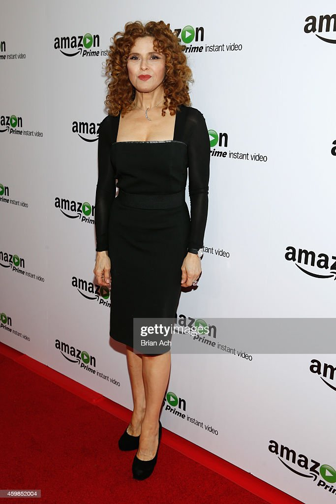 "Red Carpet Premiere Screening Of Amazon's Original Series ""Mozart in the Jungle"""