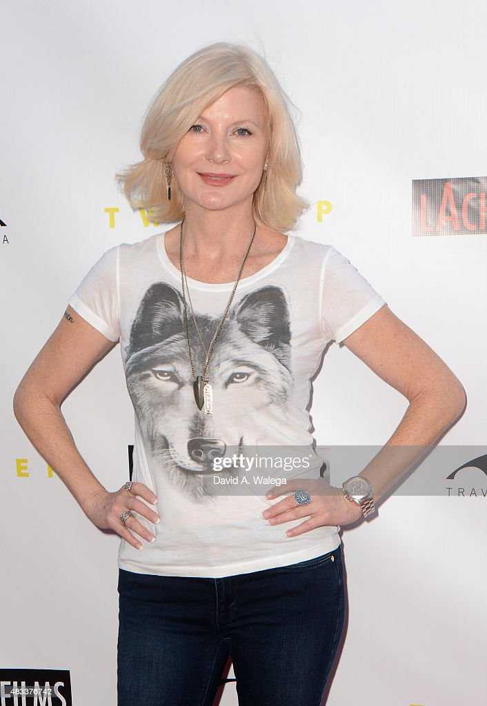 Beth Broderick Stock Photos And Pictures Getty Images