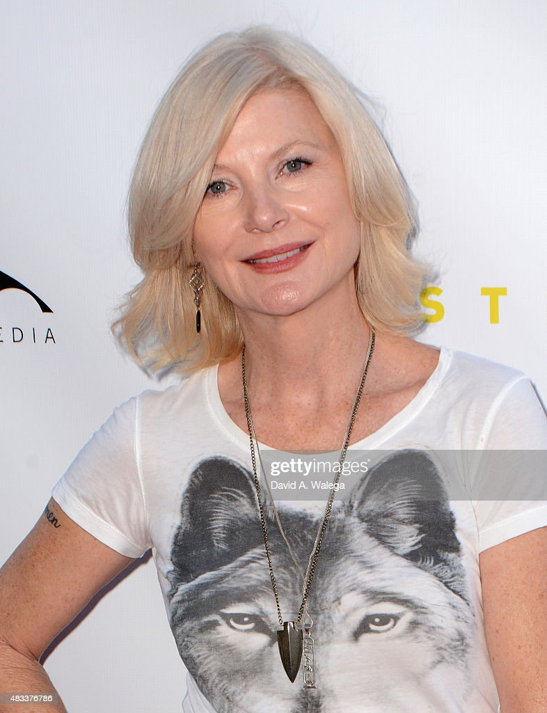 beth broderick interview