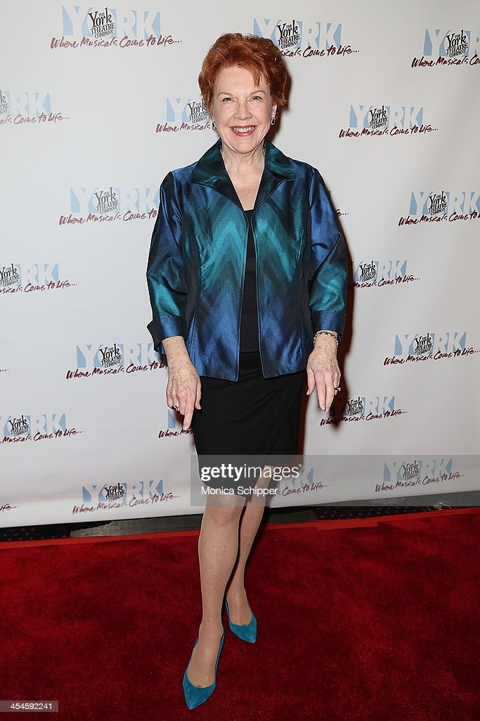 Actress <a gi-track='captionPersonalityLinkClicked' href=/galleries/search?phrase=Beth+Fowler&family=editorial&specificpeople=2994293 ng-click='$event.stopPropagation()'>Beth Fowler</a> attends the 22nd annual Oscar Hammerstein Award gala at The Hudson Theatre on December 9, 2013 in New York City.