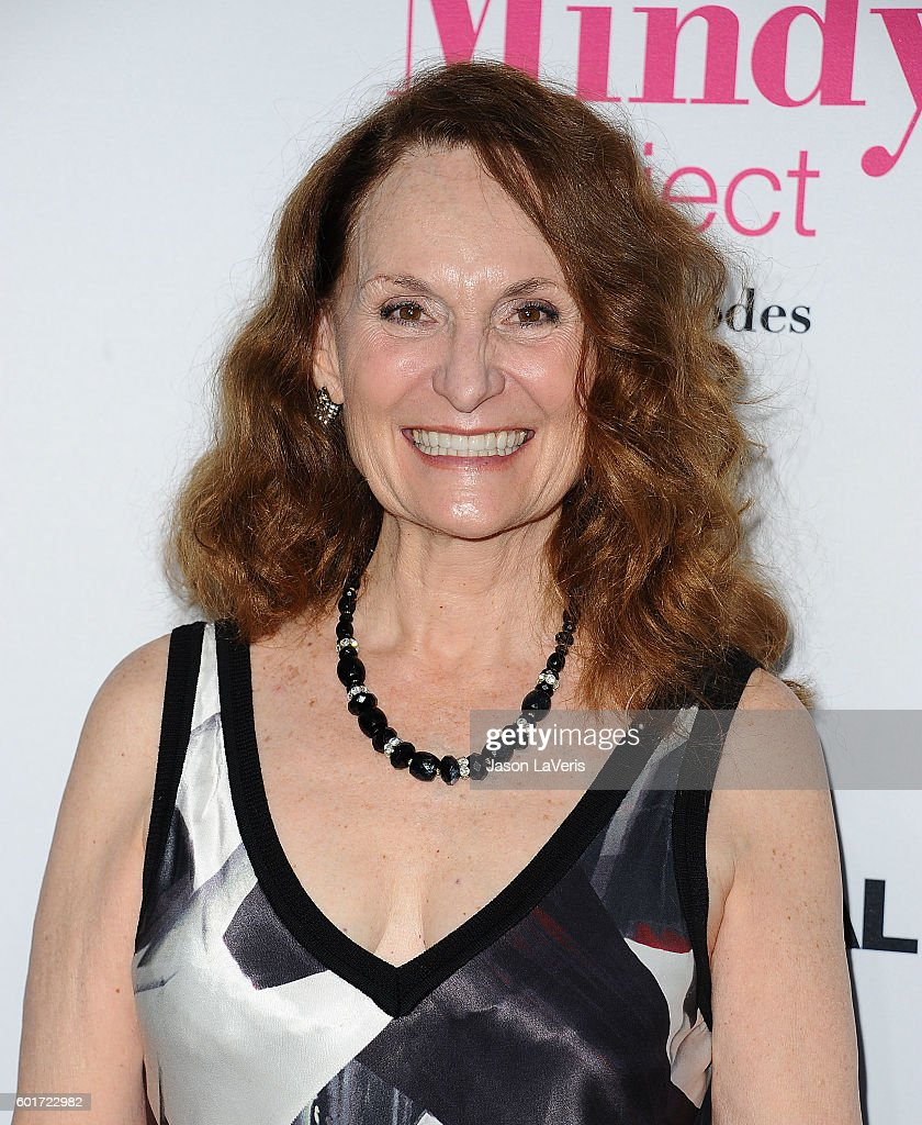 Actress Beth Grant attends the 100th episode celebration of 'The Mindy Project' at E.P. & L.P. on September 9, 2016 in West Hollywood, California.