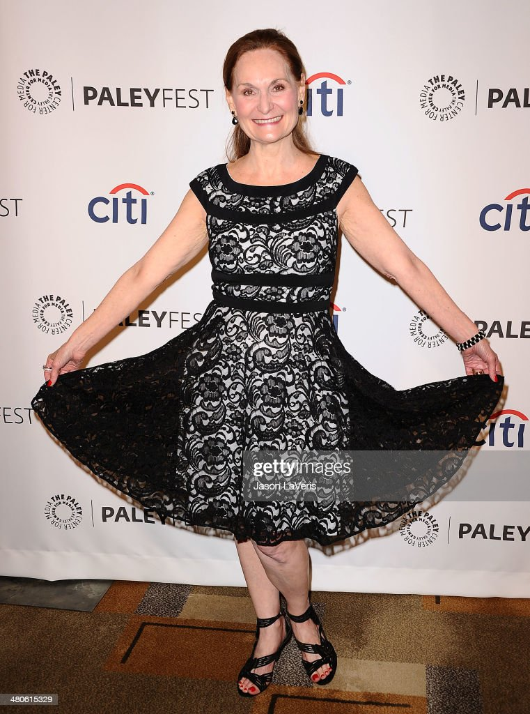 Actress Beth Grant attends 'The Mindy Project' event at the 2014 PaleyFest at Dolby Theatre on March 25, 2014 in Hollywood, California.