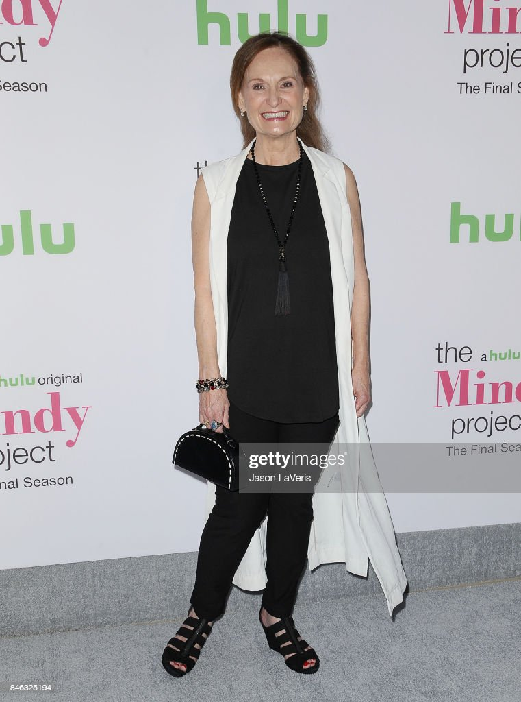 Actress Beth Grant attends 'The Mindy Project' final season premiere party at The London West Hollywood on September 12, 2017 in West Hollywood, California.