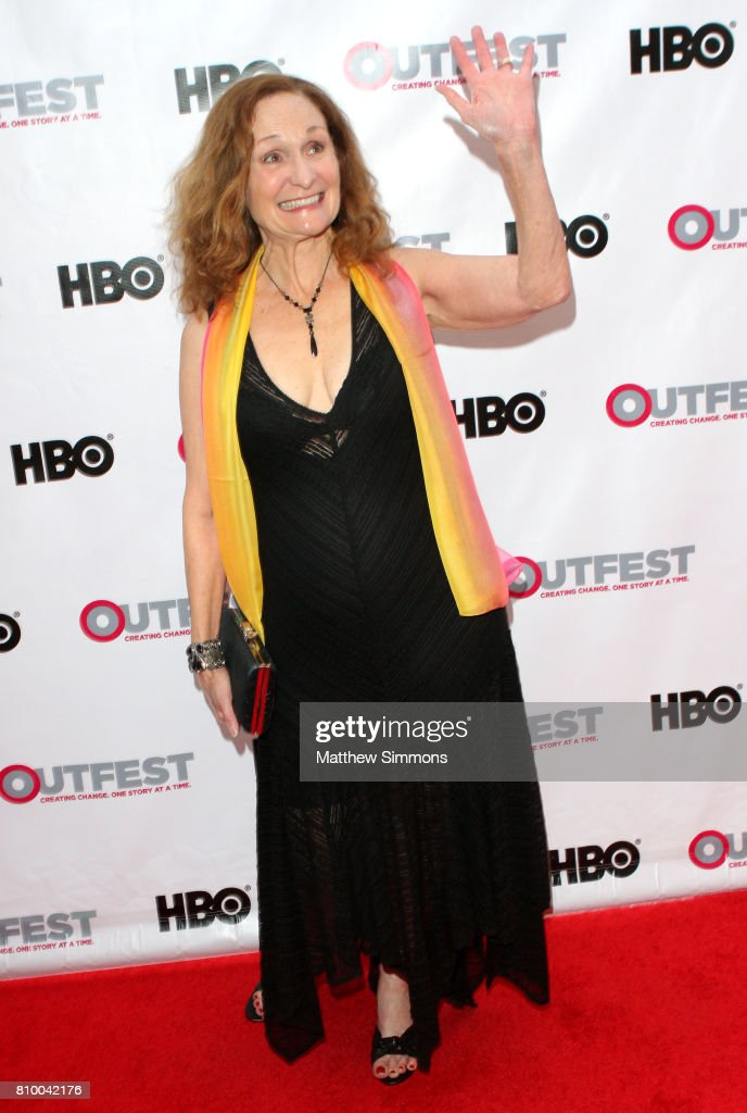 Actress Beth Grant attends the opening night gala of 'God's Own Country' at the 2017 Outfest Los Angeles LGBT Film Festival at Orpheum Theatre on July 6, 2017 in Los Angeles, California.