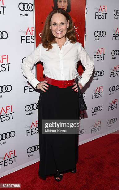 Actress Beth Grant attends the premiere of 'Jackie' at AFI Fest 2016 presented by Audi at The Chinese Theatre on November 14 2016 in Hollywood...