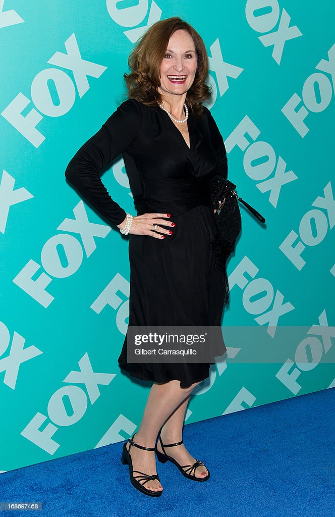 Actress Beth Grant of 'The Mindy Project' attends the FOX 2103 Programming Presentation Post-Party at Wollman Rink - Central Park on May 13, 2013 in New York City.