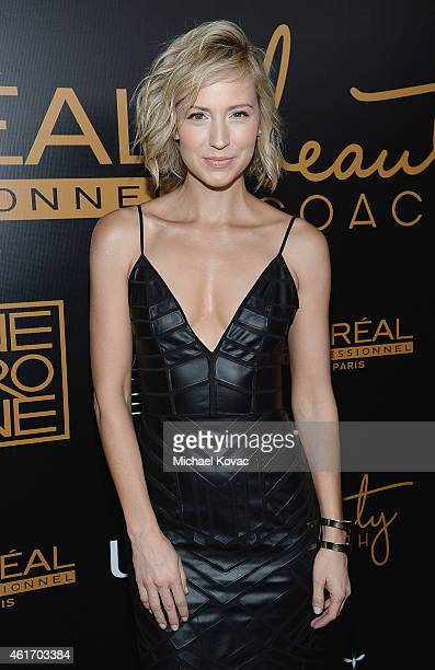 Beth riesgraf stock photos and pictures getty images for 2 the nines salon