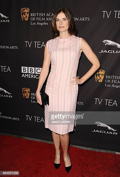 Actress Betsy Brandt attends the BAFTA Los Angeles TV Tea Party at SLS Hotel on August 23 2014 in Beverly Hills California
