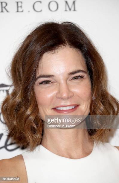Actress Betsy Brandt attends the Variety's Power Of Women at the Beverly Wilshire Four Seasons Hotel on October 13 2017 in Beverly Hills California